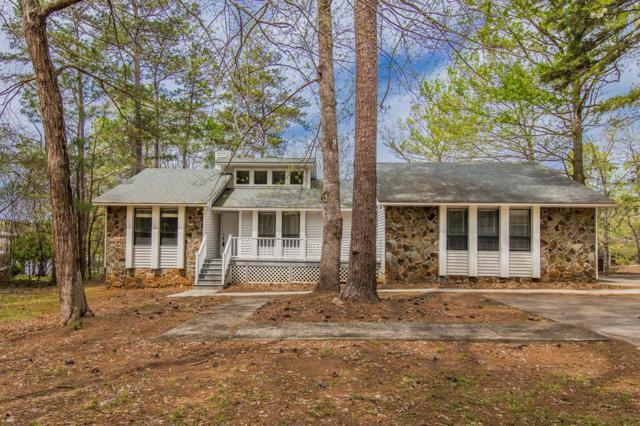 128 Hidden Lake, Eatonton, GA 31024 (MLS #38047) :: Lane Realty