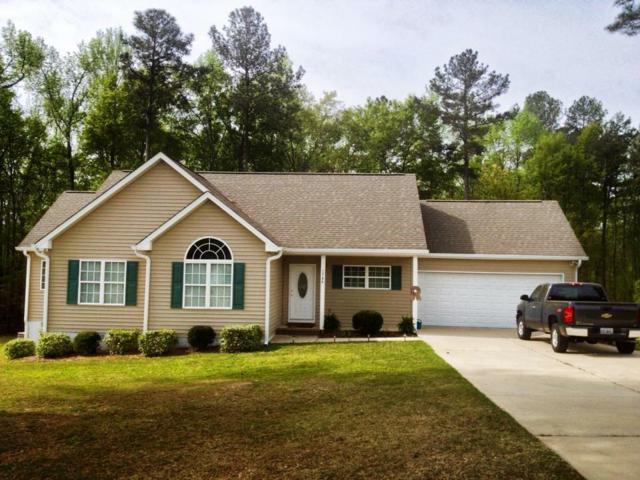 178 A Stewart Drive, Milledgeville, GA 31061 (MLS #38058) :: Lane Realty