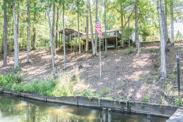 70 Poss Point Cove, Sparta, GA 31087 (MLS #38078) :: Lane Realty