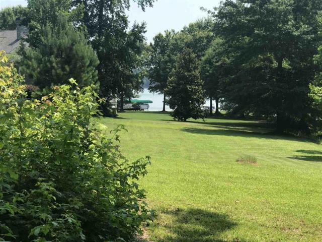 Lot 22 Waters Edge Drive, Eatonton, GA 31024 (MLS #38090) :: Lane Realty