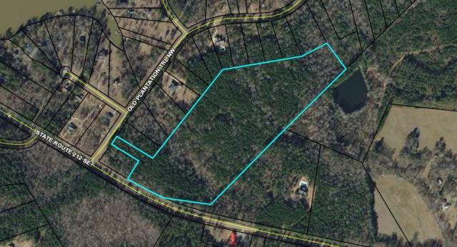 111 Old Plantation Trail, Milledgeville, GA 31061 (MLS #38108) :: Lane Realty