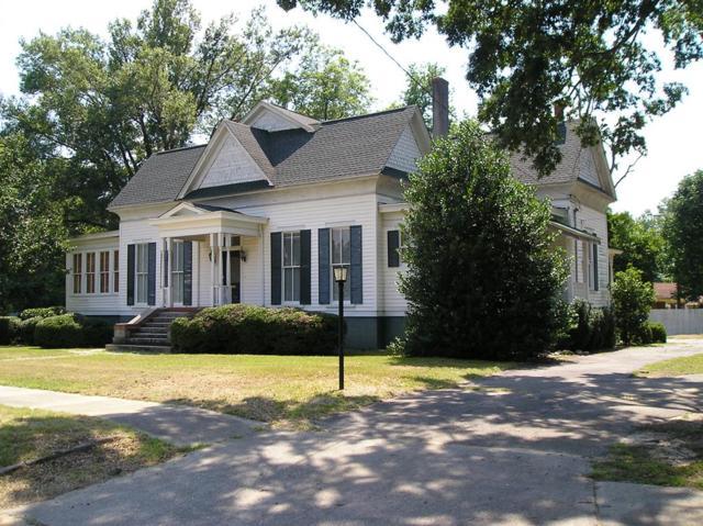 406 S Smith St, Sandersville, GA 31082 (MLS #38122) :: Lane Realty
