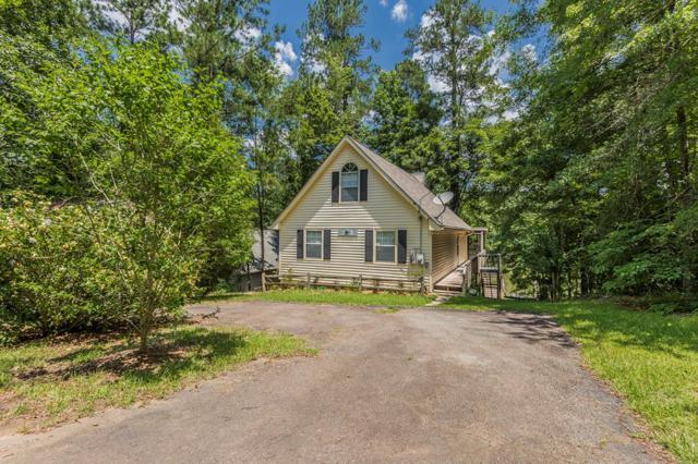 379 Bluegill Rd., Eatonton, GA 31024 (MLS #38137) :: Lane Realty