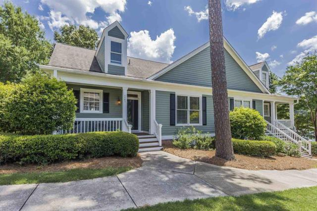 1161 Marina Cove Lane, Greensboro, GA 30642 (MLS #38155) :: Lane Realty