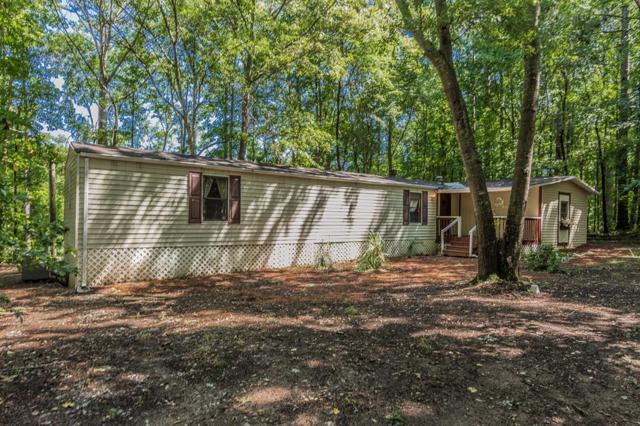 308 River Lake Drive, Eatonton, GA 31024 (MLS #38201) :: Lane Realty