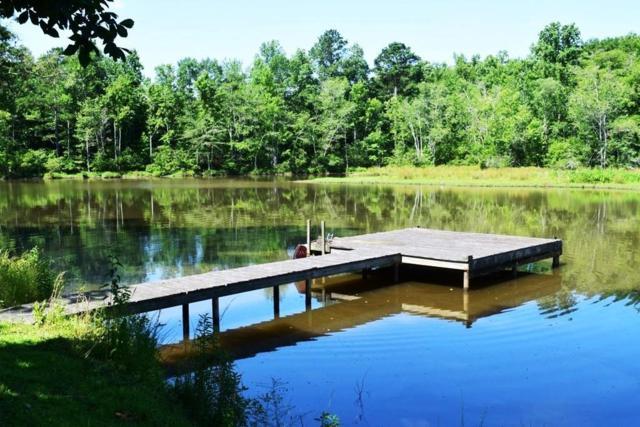 112 Gary Drive, Milledgeville, GA 31061 (MLS #38225) :: Lane Realty