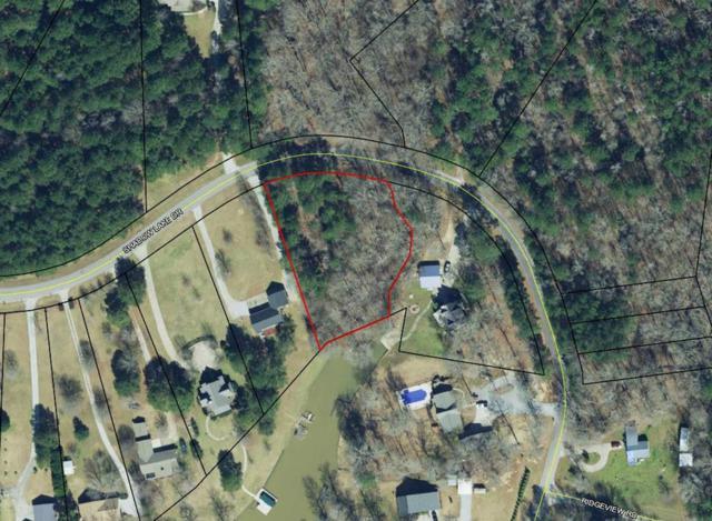 2000 Shadow Lake Dr, Buckhead, GA 30625 (MLS #38226) :: Lane Realty