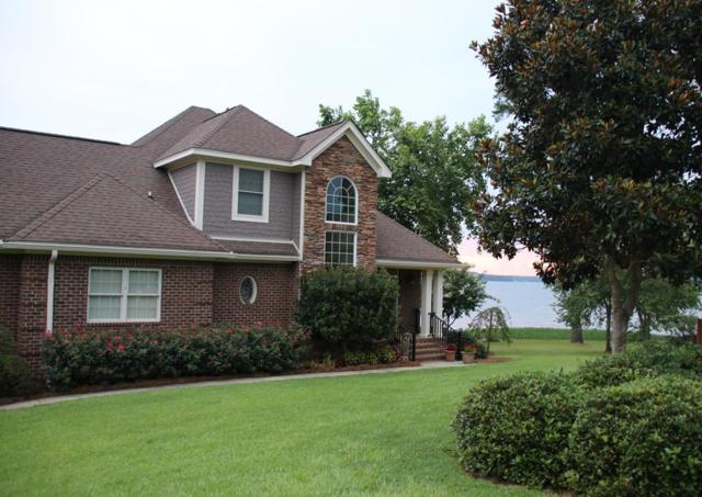 118 Island View Drive, Milledgeville, GA 31061 (MLS #38229) :: Lane Realty