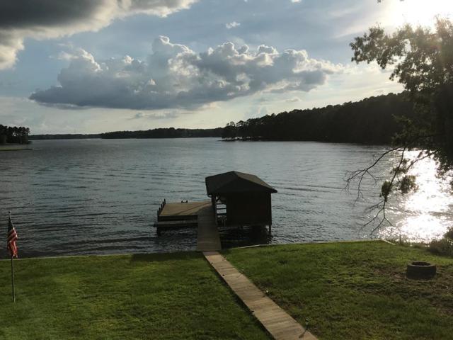 570 River Ridge Trail, Sparta, GA 31087 (MLS #38241) :: Lane Realty