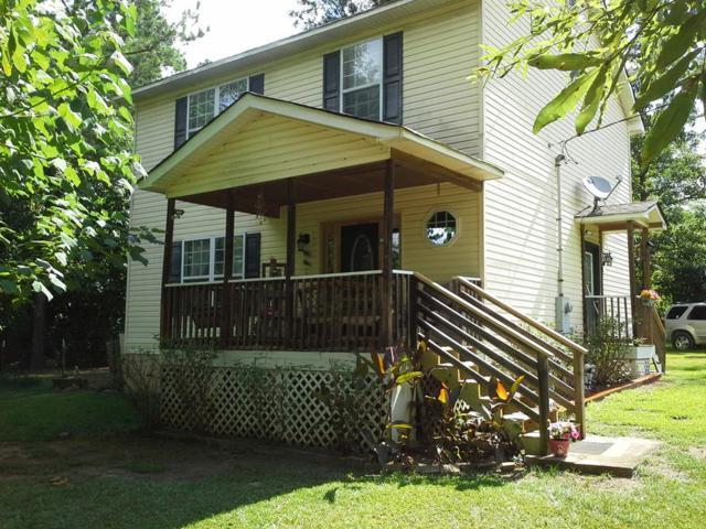 415 Avant Rd., Eatonton, GA 31024 (MLS #38244) :: Lane Realty