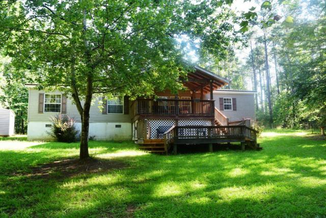 17 Sunset Court, Sparta, GA 31087 (MLS #38257) :: Lane Realty
