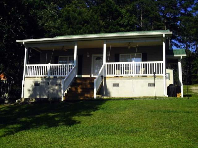 564 River Ridge Trl., Sparta, GA 31087 (MLS #38259) :: Lane Realty