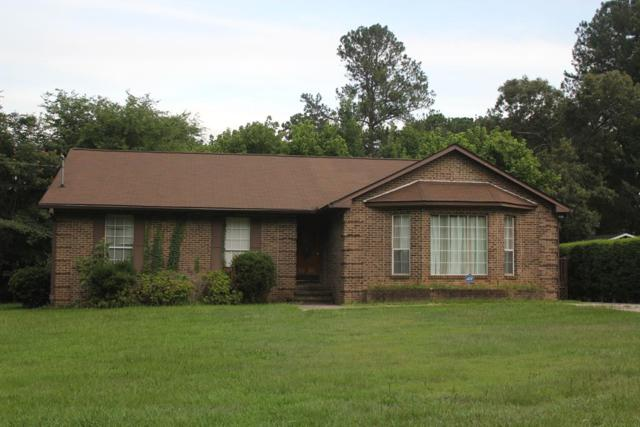 2361 Reeves Circle, Ne, Milledgeville, GA 31061 (MLS #38261) :: Lane Realty