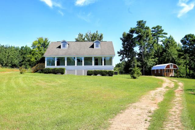 500 Kings Road, Milledgeville, GA 31061 (MLS #38262) :: Lane Realty