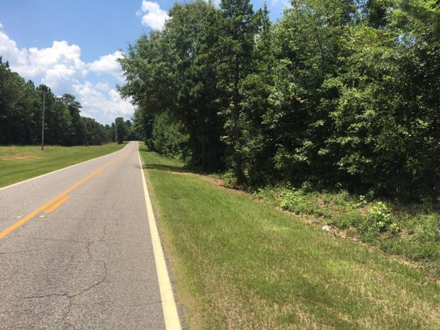 735 Fortville Milledgeville Rd, Gray, GA 31032 (MLS #38274) :: Lane Realty