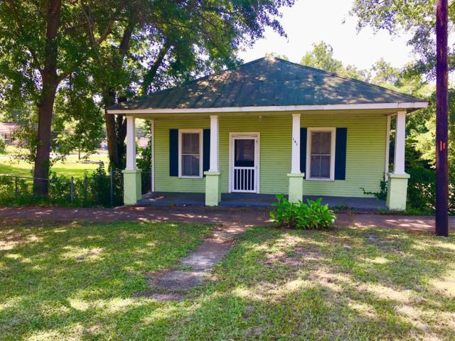 141 Hall, Milledgeville, GA 31061 (MLS #38281) :: Lane Realty