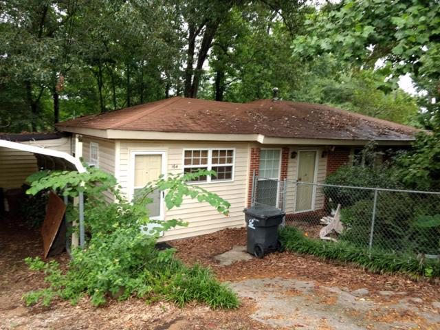 164 Stuart Cir, Milledgeville, GA 30161 (MLS #38299) :: Lane Realty