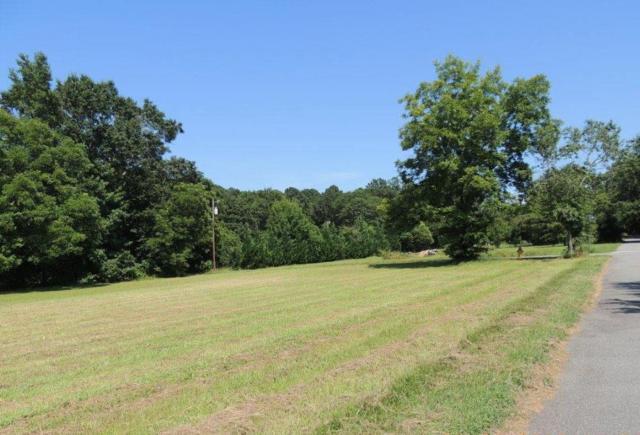 Lots 16 Hilldale Dr., Eatonton, GA 31024 (MLS #38316) :: Lane Realty