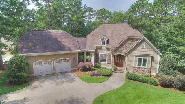 1341 Planters Trail, Greensboro, GA 30642 (MLS #38337) :: Lane Realty