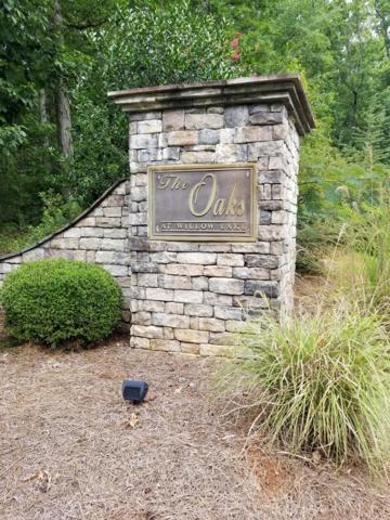 120 Willow Lake Drive, Milledgeville, GA 31061 (MLS #38339) :: Lane Realty