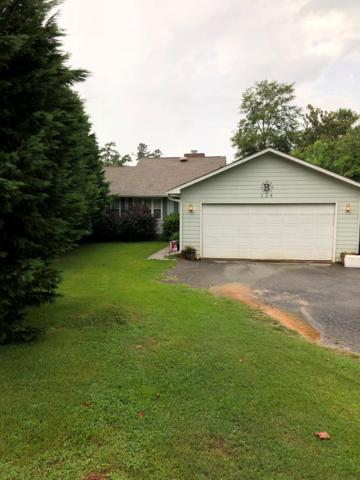 124 North Point Road, Milledgeville, GA 31061 (MLS #38379) :: Lane Realty