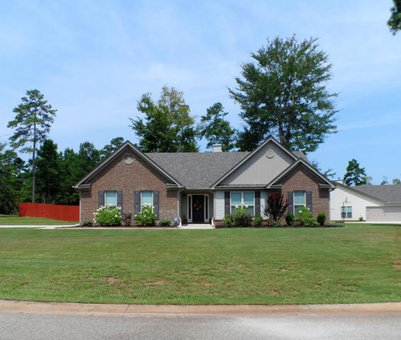 215 Riley Circle, Milledgeville, GA 31061 (MLS #38381) :: Lane Realty