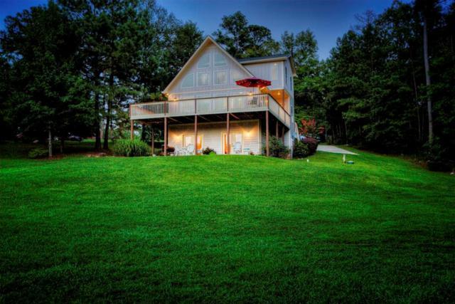 144 Bot-Net Road, Milledgeville, GA 31061 (MLS #38382) :: Lane Realty