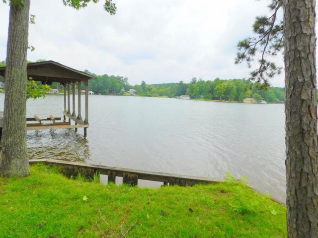 114 Woodhaven Dr, Eatonton, GA 31024 (MLS #38391) :: Lane Realty
