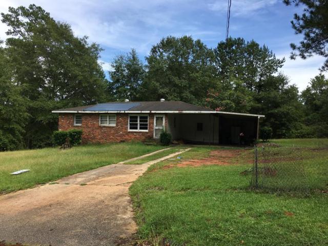 341 Magnolia Avenue, Milledgeville, GA 31061 (MLS #38396) :: Lane Realty