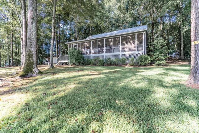 115 Cedar Cove Court, Buckhead, GA 30625 (MLS #38427) :: Lane Realty