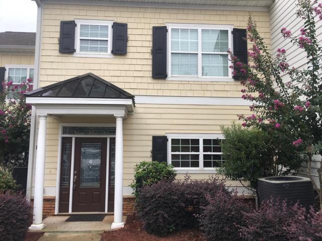 110 River North Road #18, Milledgeville, GA 31024 (MLS #38430) :: Lane Realty