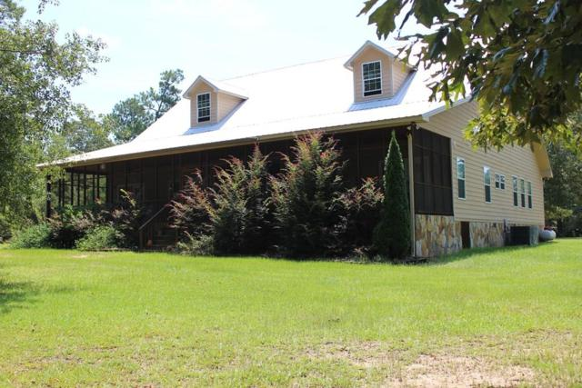 2859 Vinson Highway, Milledgeville, GA 31061 (MLS #38450) :: Lane Realty