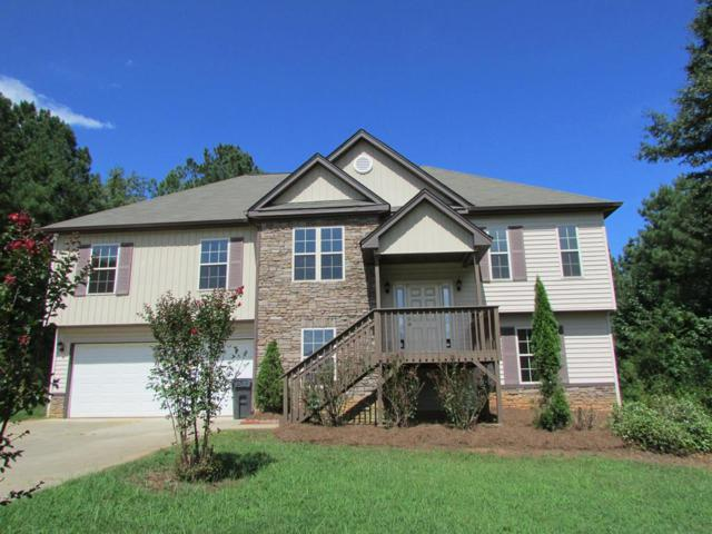 328 Sara Hunter Lane Nw, Milledgeville, GA 31061 (MLS #38453) :: Lane Realty