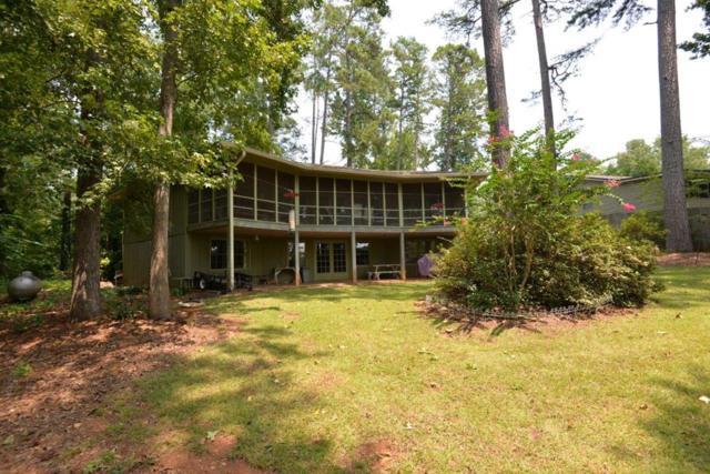 146 Little River Run N., Eatonton, GA 31024 (MLS #38471) :: Lane Realty