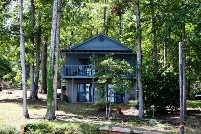 115 Little Riverview, Eatonton, GA 31024 (MLS #38477) :: Lane Realty