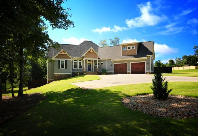 395 High Bluff Ct, Milledgeville, GA 31061 (MLS #38481) :: Lane Realty