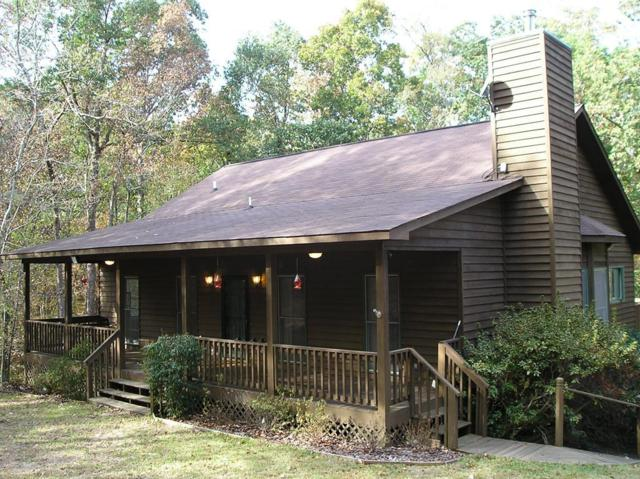 102 Treanor Drive, Milledgeville, GA 31061 (MLS #38492) :: Lane Realty