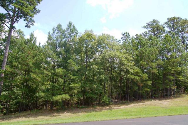 1081 Old Rock Road, Greensboro, GA 30642 (MLS #38494) :: Lane Realty