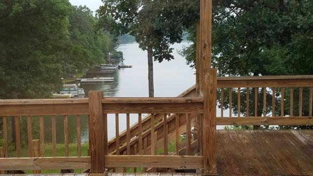 140 A River Lake Dr, Eatonton, GA 31024 (MLS #38519) :: Lane Realty