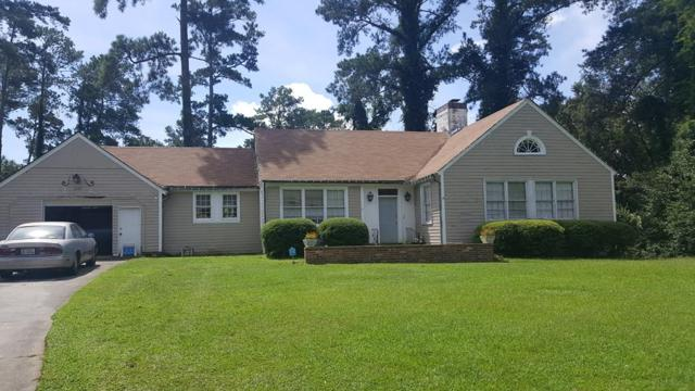 1737 Waverland Dr, Macon, GA 31211 (MLS #38521) :: Lane Realty