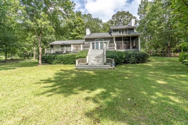 141 Honeysuckle Road, Milledgeville, GA 31061 (MLS #38537) :: Lane Realty