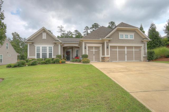 1011 Lakefront Ct, Greensboro, GA 30642 (MLS #38548) :: Lane Realty