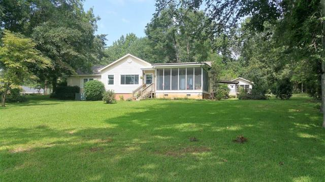 105 Buckhorn Circle, Eatonton, GA 31061 (MLS #38553) :: Lane Realty