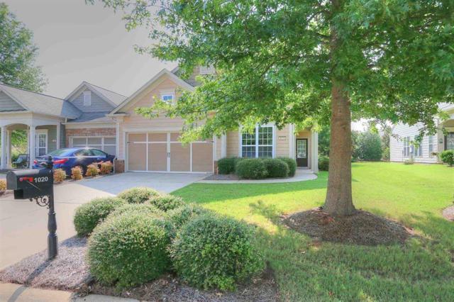 1020 Summer Station Street, Greensboro, GA 30642 (MLS #38565) :: Lane Realty