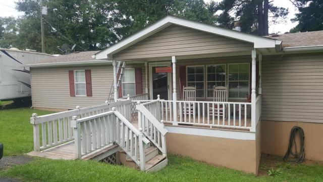 194 Merry Dr, Milledgeville, GA 31061 (MLS #38570) :: Lane Realty