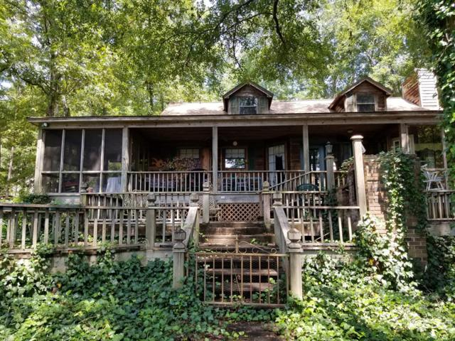 263 Old Plantation Trail, Milledgeville, GA 31016 (MLS #38572) :: Lane Realty