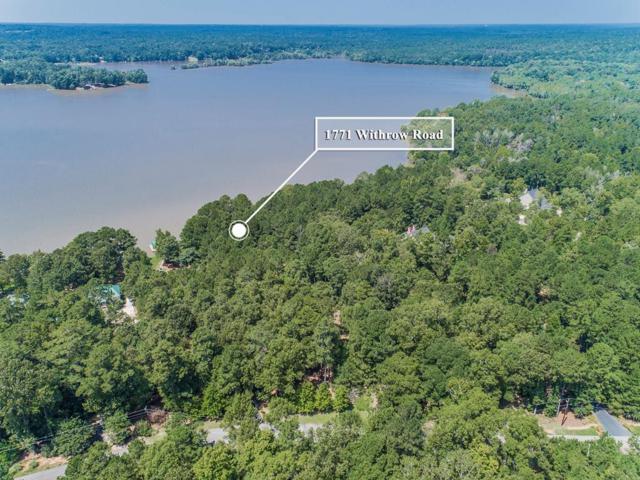1771 Withrow Road, Greensboro, GA 30642 (MLS #38573) :: Lane Realty