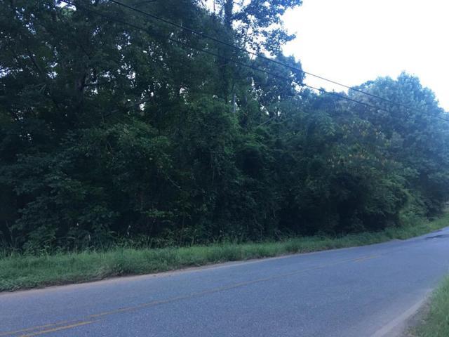 160 Felton Drive, Milledgeville, GA 31061 (MLS #38580) :: Lane Realty