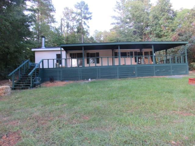 282 Loblolly Drive, Sparta, GA 31087 (MLS #38589) :: Lane Realty