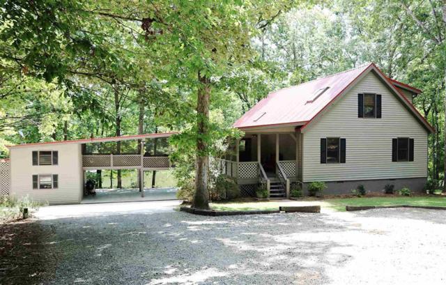 247 Long Shoals Avenue, Eatonton, GA 31024 (MLS #38600) :: Lane Realty